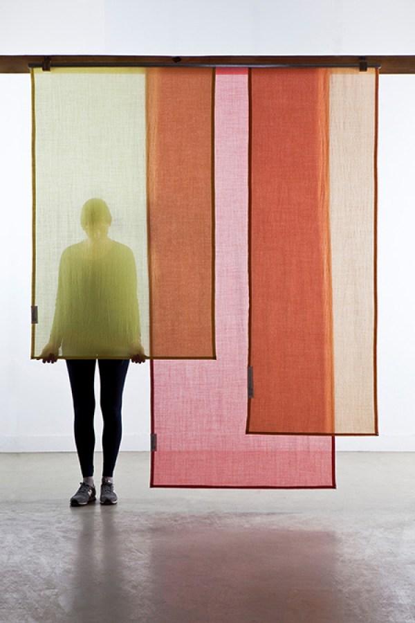 Pure Spiritual - 2020 textile trends
