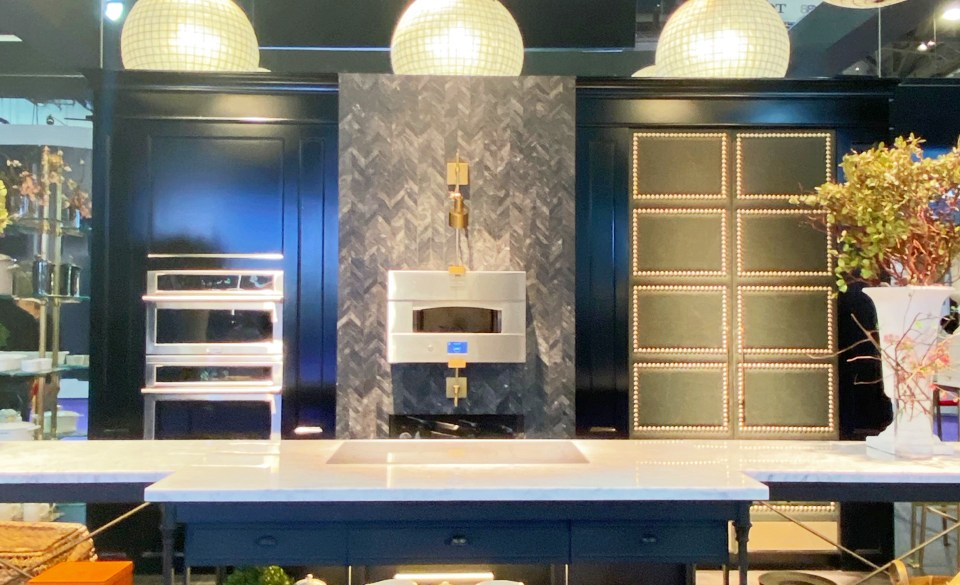 8 Kitchen and Bath Trends – KBIS 2020