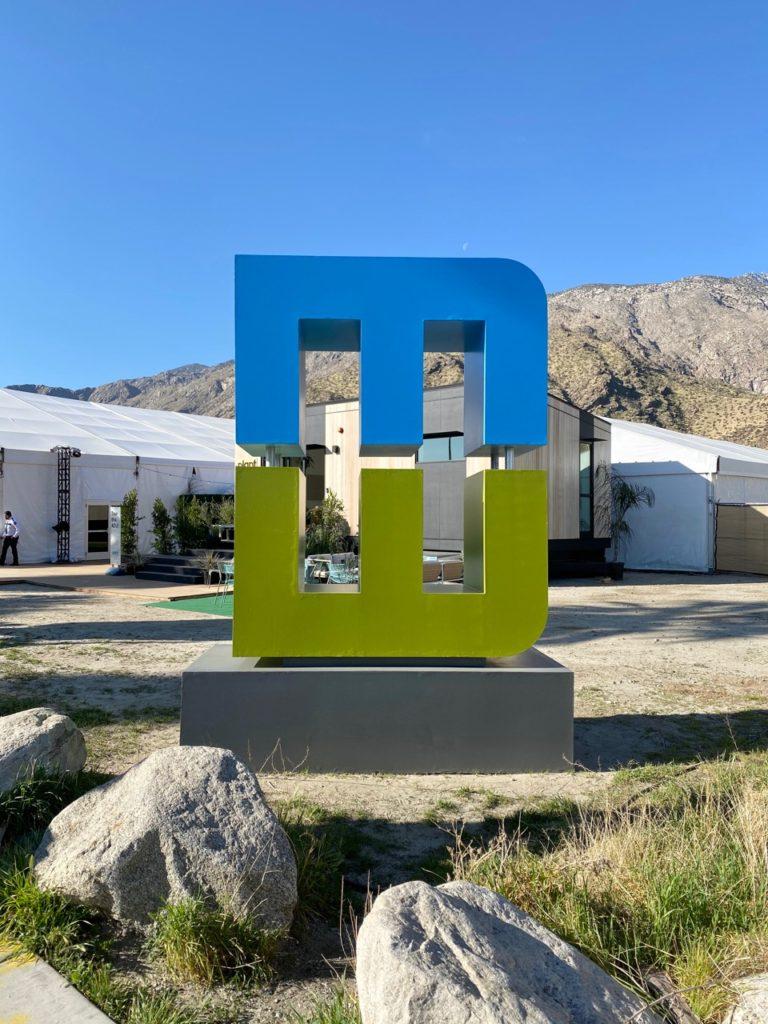 PS Modernism Week 2020 - Palm Springs