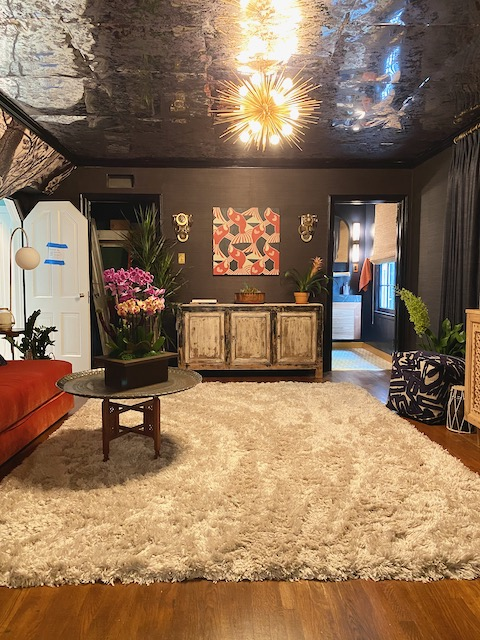 Millenial Suite 2020 Pasadena Showcase House -after