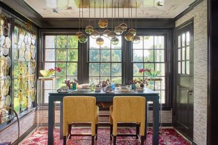 Pasadena Showcase House 2020 - interior designer Jeanne K Chung