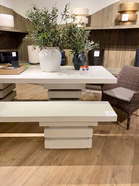 Indoor Outdoor furniture - High Point Market furniture trends 2021