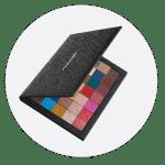 Infinte Eyeshadow Palette