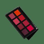Color Story Palette Red/Orange