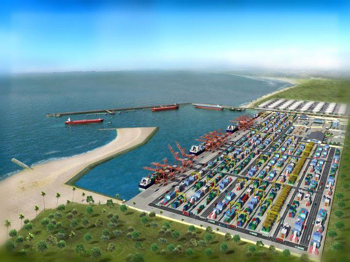 lekki seaport