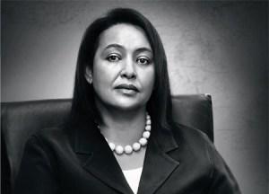 Dr Frannie Leautier