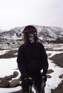 Funmi-Iyanda-at-Mount-Kilimanjaro