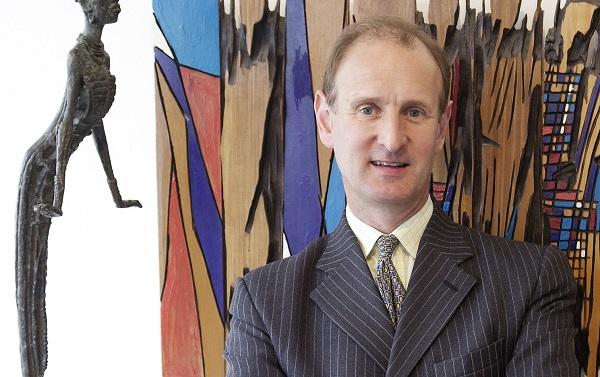 Giles Peppiatt