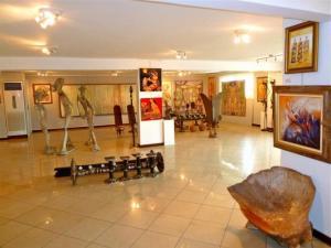 eureka gallery