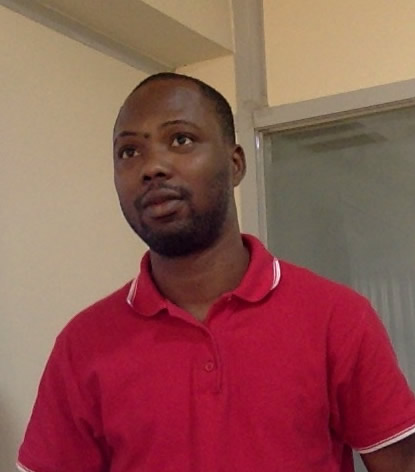 Hutbay CEO|Olatunji Owolabi