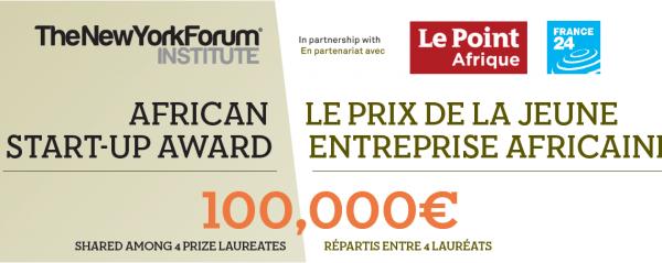 african-startup-award