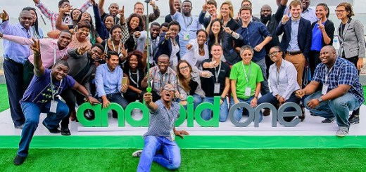 AndroidOne Africa