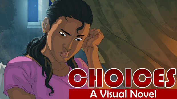 Choices-Game
