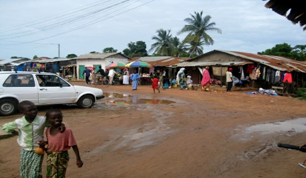 gunjur-town-centre