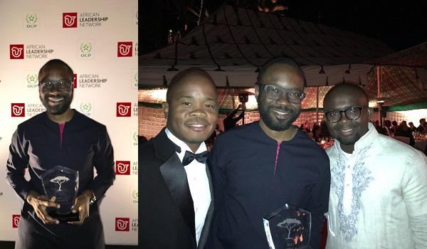 Paga entrepreneurship award 2015