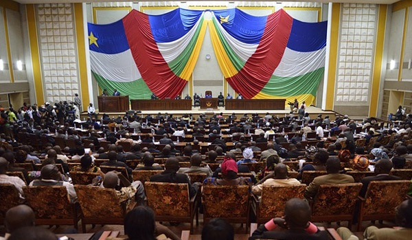 Central African Republic Image Credit: World Bulletin