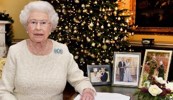 The British Queen Image Credit: BBC
