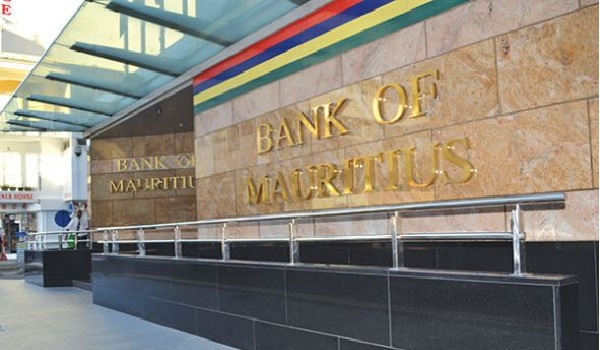 Bank Of Mauritus Treasury Bond