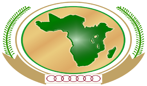 African Union Crest