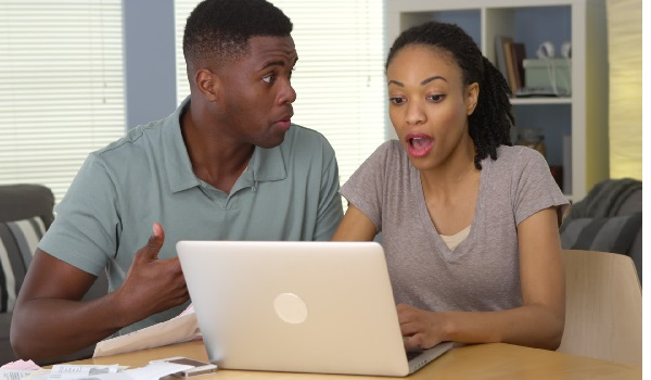 Black People Using Social Media Image Credit: jadeafrican.com