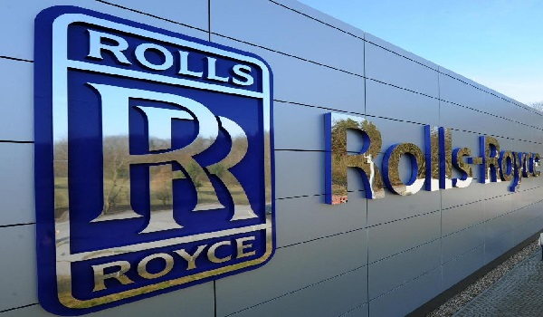 Rolls Royce shares-down-after-profit-warning