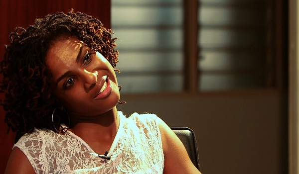 Farida Bedwei, the most influential young woman in Ghana.