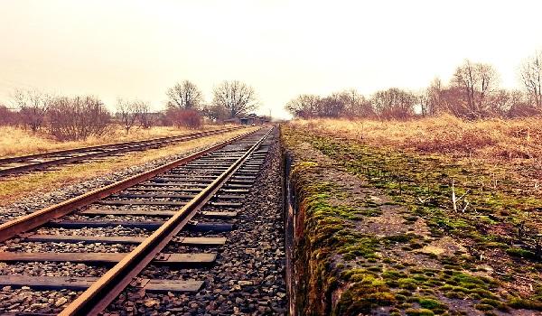 Railways track