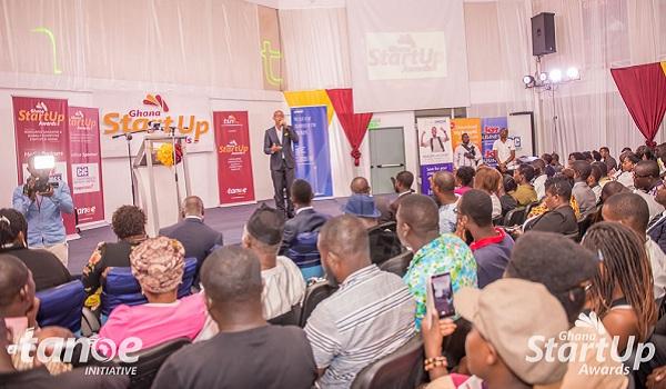 Ghana Startup Awards 2016