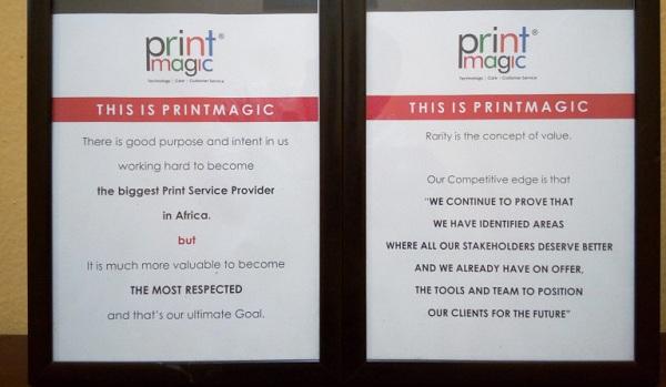 Online Print Service