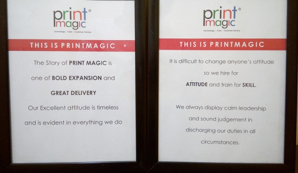 printmagic - Online Print Service