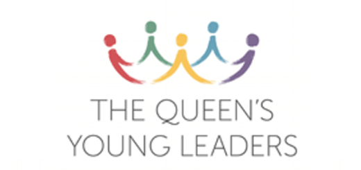 Queen's Young Leaders Award