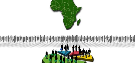 7 statistics about africa