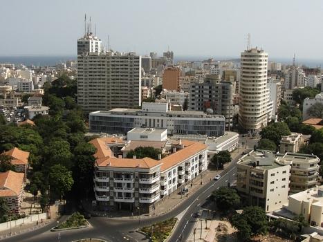 romantic places in Africa - Senegal
