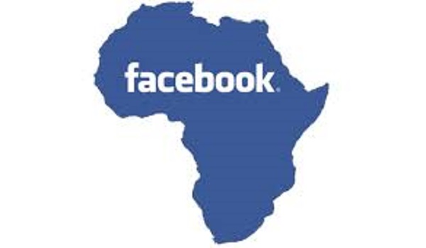 Africa's Facebook users