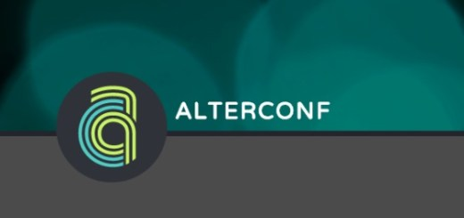 AlterConf