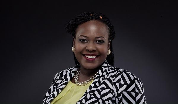 Gloria Michelle Otieno of Recours Four Consultants