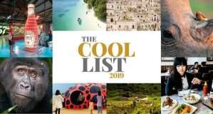 nat geo cool list