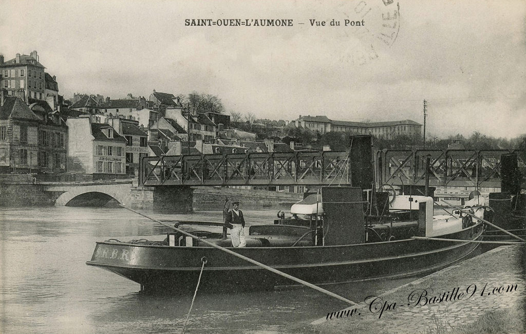 Saint Ouen LAumone France Pictures And Videos And News