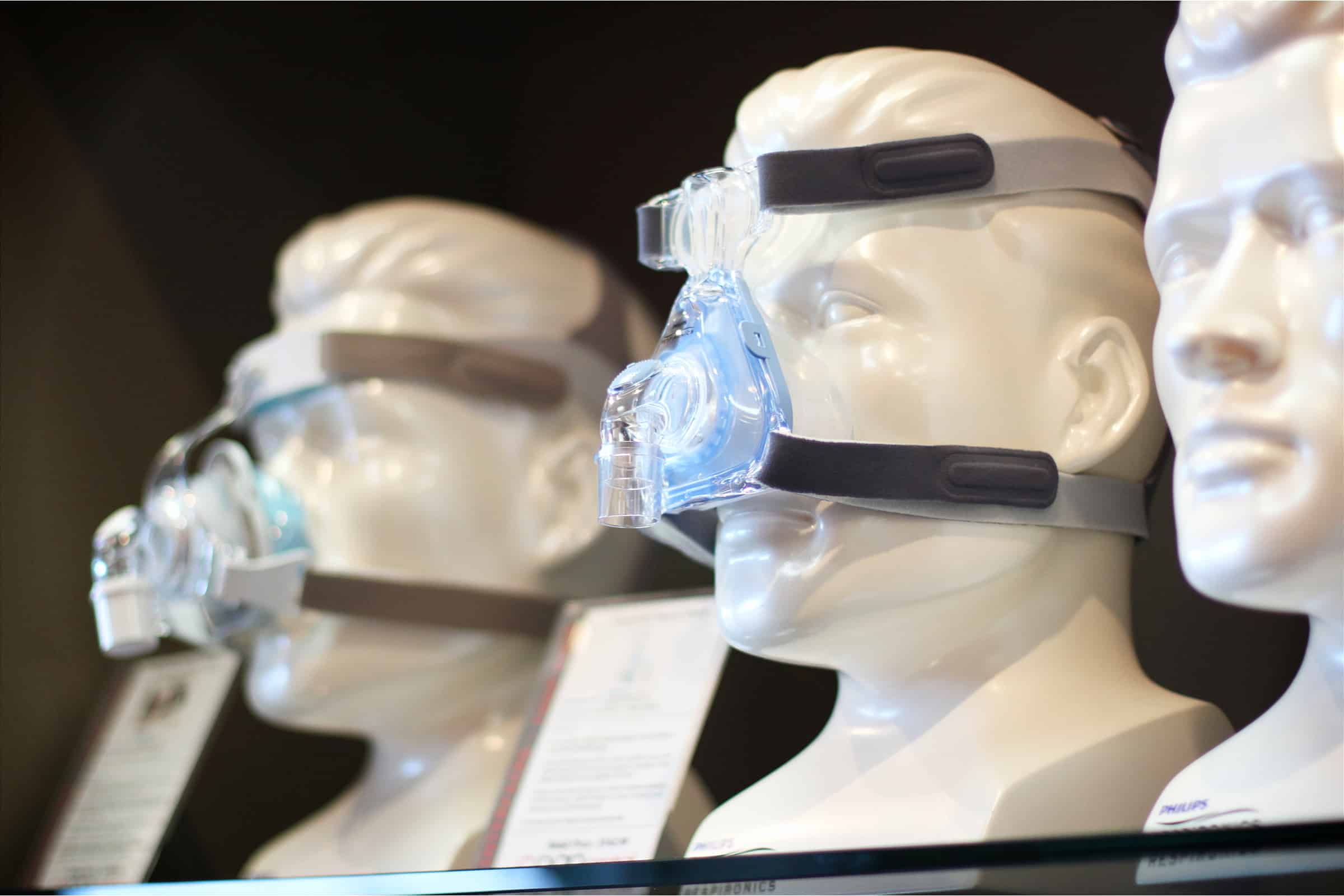 CPAP Therapy Masks