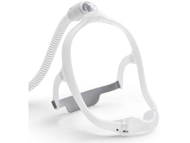 dreamwear nasal mask fitpack with headgear with arms