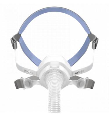 rio 2 nasal pillow mask