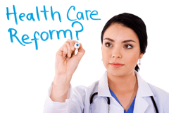 Health Care Reform small business
