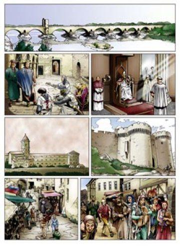 Le Gard dans l'histoire - page 12