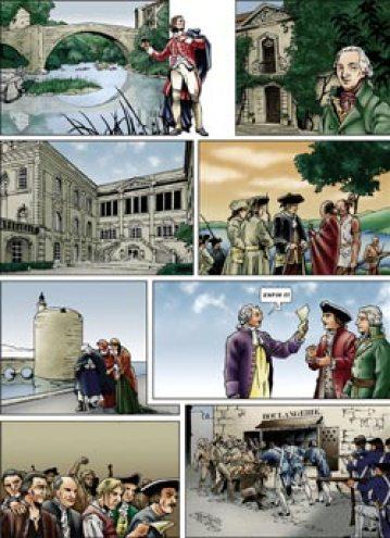 Le Gard dans l'histoire - page 25