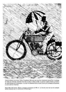 Vieux Motard que Jamais - page 9