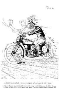 Vieux Motard que Jamais - page 30