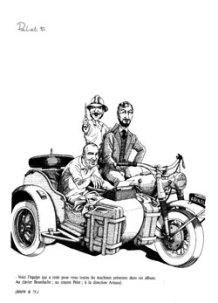 Vieux Motard que Jamais - page 66