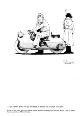 Vieux Motard que Jamais - page 69