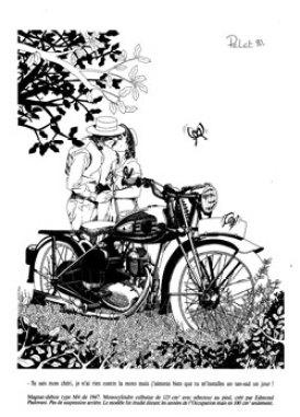 Vieux Motard que Jamais - page 70