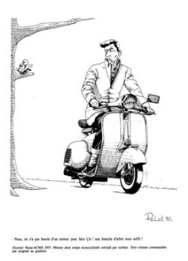 Vieux Motard que Jamais - page 80